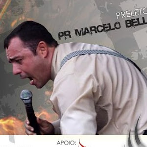 Marcelo Bellas kimdir?