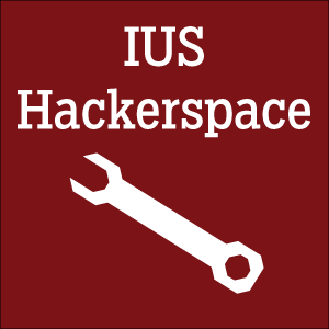 Who is IUS Hackerspace?