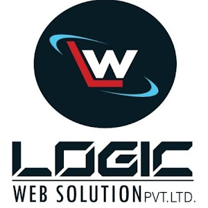 Who is Logic Web solution Pvt. Ltd.?