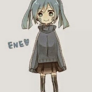 Who is Ene Takane?