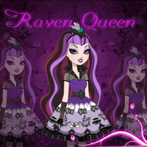 Who is Ever After High Magyar?