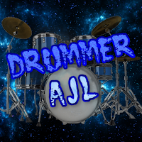 DrummerAJL - Fortnite