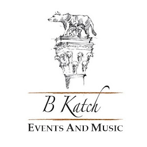 BKatch Events and Music kimdir?