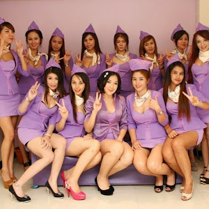 Purple Reflexology (Purple Spa Galaxi) kimdir?