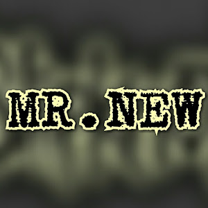 Who is MR. NEW?