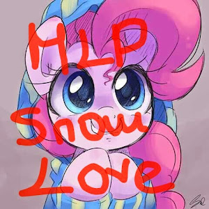 Who is MLP Snow Love?