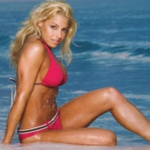 Who is trish stratus?