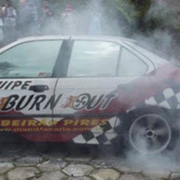 Arlley Burnout