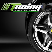 tuning joinville