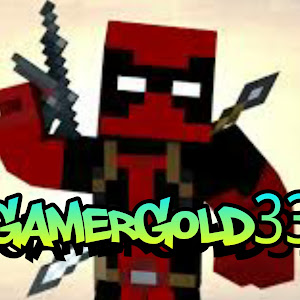 Gamer Gold33 kimdir?