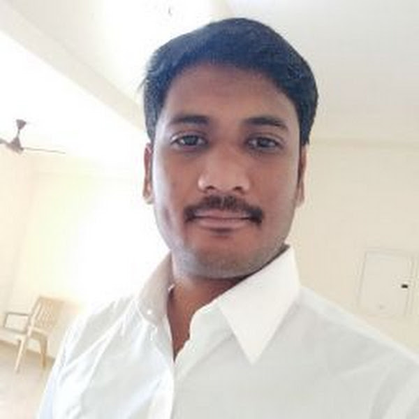 Rajesh Chandrasekar picture
