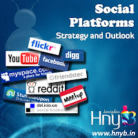 Social Platforms Strategy and Outlook