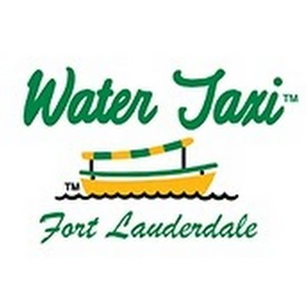 Fort Lauderdale Water Taxi picture